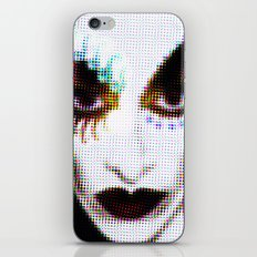 DIAMANDA iPhone & iPod Skin