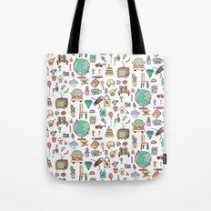 Just things Tote Bag