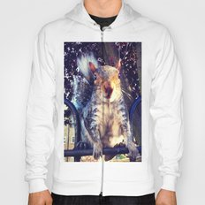 Going nuts Hoody