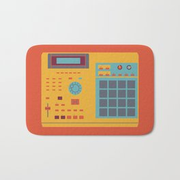 World of Stereo: Akai MPC 2000XL Bath Mat