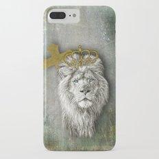 Lion of Judah Slim Case iPhone 7 Plus