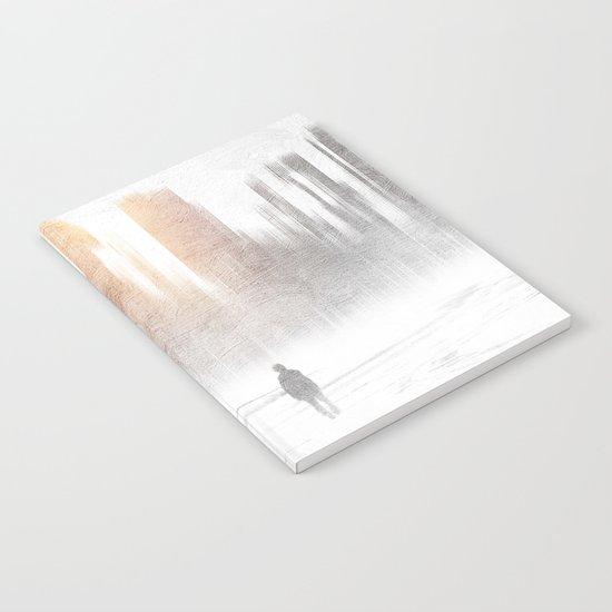 Grey hope Notebook