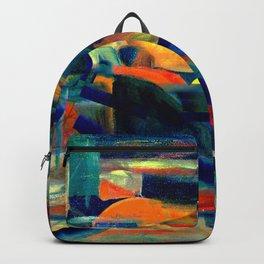 Café Racer Backpack