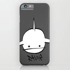 minima - hover shark Slim Case iPhone 6s