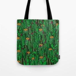 Cactus! Tote Bag