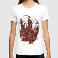 ukraine T-shirts featuring Ukraine by Ivan Belikov