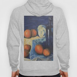 Complimentary Color Still Life Hoody