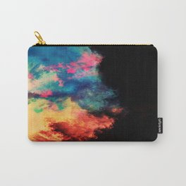 Painted Clouds V.I Carry-All Pouch