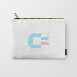 Pastel Pixel C64 Carry-All Pouch