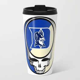 The Dead in Durham? Travel Mug