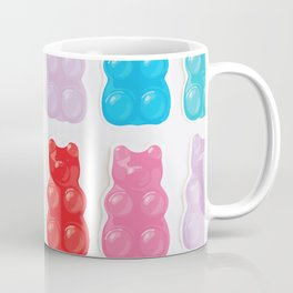 Gummy Bears Coffee Mug