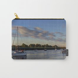The River Crouch Essex Carry-All Pouch
