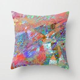 200930 Throw Pillow