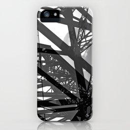 Mechanical Conundrum iPhone Case