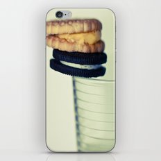 A Balanced Diet II iPhone & iPod Skin