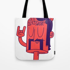 Live Fast! Tote Bag