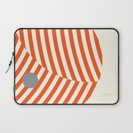 Love and Collision Laptop Sleeve