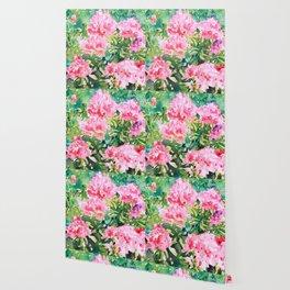 Pink Azalea Wallpaper
