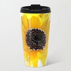 Sunflower 12 Travel Mug