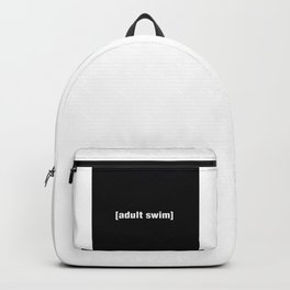 Adult swim Backpack