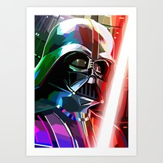 SW#44 Art Print