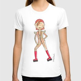 Little Bowie T-shirt