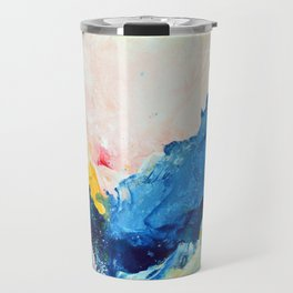 Your Leap of Faith Travel Mug