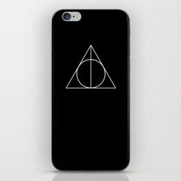 Geometry 02 iPhone Skin