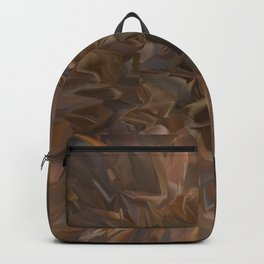 Jagged Backpack