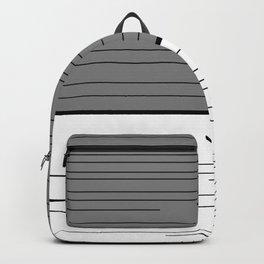 FORWARD / BACKWARD Backpack