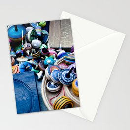 Spinners Stationery Cards