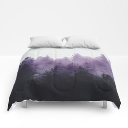Dusk to dawn Comforters