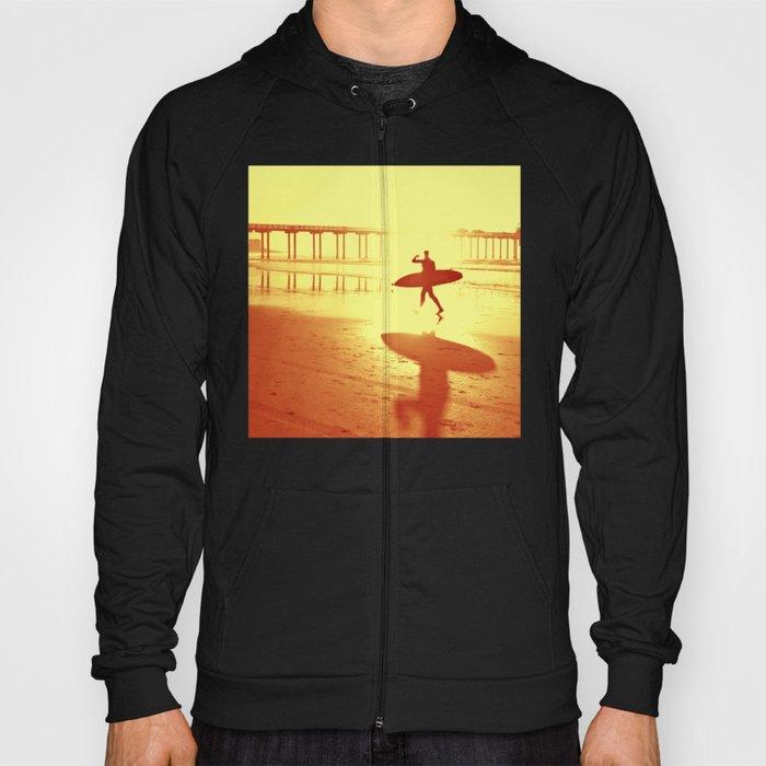 The Shadow Surfer Hoody
