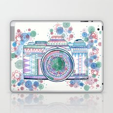 Click! Laptop & iPad Skin