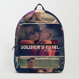Soldier´s Girl Backpack