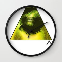 ▲ yesssss Wall Clock