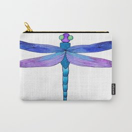 Run for Me, Dance for Me, Think of Me (Artist earnings donated to Marie Curie UK) Carry-All Pouch