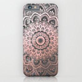 Pleasure Silence iPhone Case