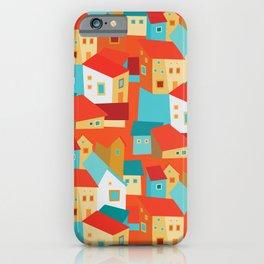 Spanish summer iPhone Case