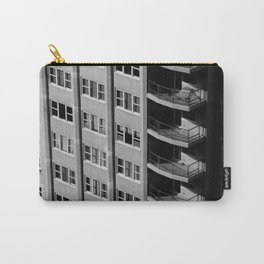 Apartment NYC Carry-All Pouch