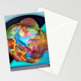 Little big bang ... Stationery Cards