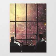 Nice view Canvas Print