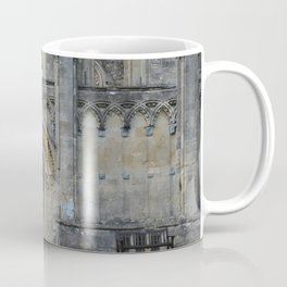 Glastonbury Abbey 1 Coffee Mug
