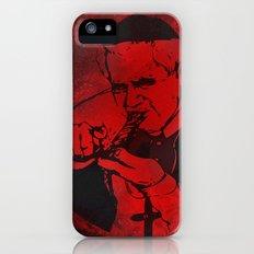 benedict iPhone (5, 5s) Slim Case