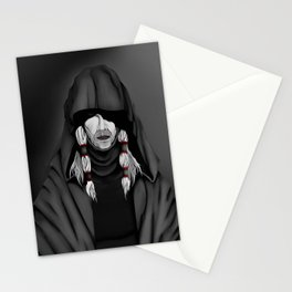 Darth Traya Stationery Cards