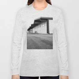 South Tacoma architecture Long Sleeve T-shirt