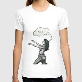 Sleep Walking T-shirt