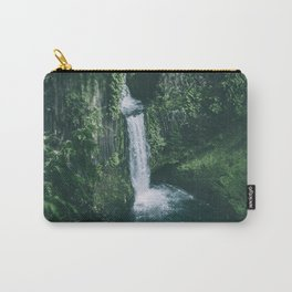 Toketee Falls II Carry-All Pouch