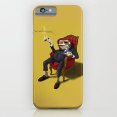 Fly in My Soup (Colour) iPhone 6s Slim Case