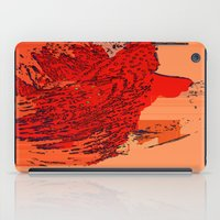 the lion king iPad Cases featuring Lion King by Avigur